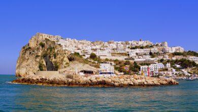 """Photo of Estate in Puglia, spiagge aperte: """"Gargano pronto, più spazi e sicurezza"""""""