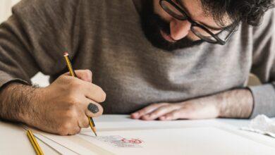 Photo of Con la matita di Lorenzo Tomacelli le tradizioni di Capitanata diventano piccole opere d'arte