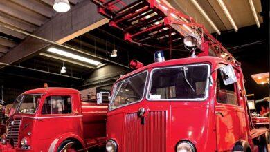 Photo of Manfredonia, riparte il Museo Storico dei Pompieri e della Croce Rossa Italiana: il calendario degli eventi