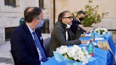 Photo of Rompiamo il silenzio, giornata contro la pedofilia a Foggia con Piemontese e Leo