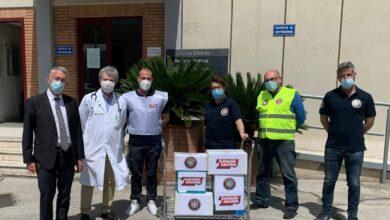 Photo of Foggia, donati giocattoli e libri ai bimbi del reparto di Pediatria del Policlinico Riuniti