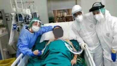 Photo of Visite ai pazienti Covid e no Covid: al via anche al Policlinico Riuniti di Foggia
