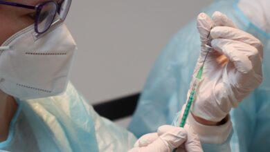 Photo of Oltre 268mila dosi di vaccino anti-Covid somministrate fino ad oggi in provincia di Foggia