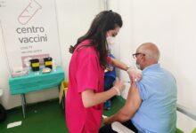 Photo of Vaccino anti-Covid, superate 4 milioni di somministrazioni in Puglia