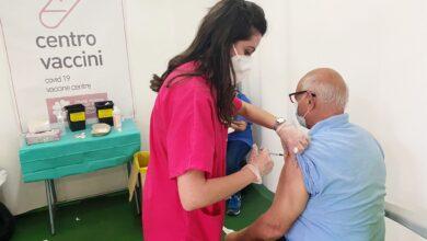 Photo of Vaccini anti-Covid, nuovo traguardo per la provincia di Foggia: superate 450mila somministrazioni