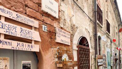 Photo of Poesie, vecchie foto e tanta nostalgia: alla scoperta di Vico Corridoio nel cuore di Foggia