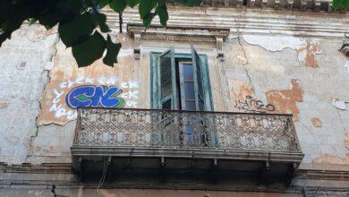 Photo of Ennesimo sfregio a Palazzo Trifiletti, la grande vergogna nel centro di Foggia