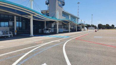 Photo of Foggia, l'aeroporto Gino Lisa è pronto: terminati i lavori