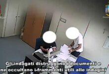 Photo of Truffa all'Inps di Foggia: arrestati medico legale, funzionario e dipendente di un Caf
