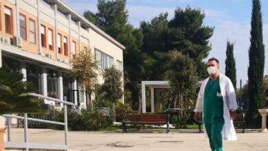 Photo of Al Riuniti si svuotano i reparti Covid, ad oggi ricoverati 22 pazienti solo in Malattie Infettive