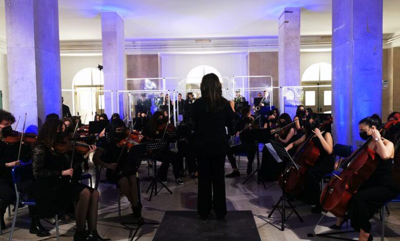 Orchestra Poerio 2