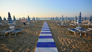 Photo of Sul Gargano sventolano le Bandiere verdi 2021: ecco quali sono le spiagge a misura di bambino