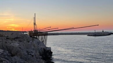 Photo of Rinascita dei trabucchi sul Gargano, domenica 13 giugno inaugurazione del trabucco di Punta Santa Croce