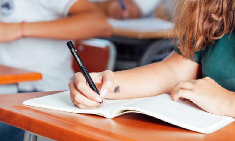 scuola esami di maturità