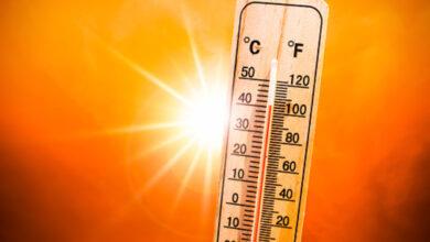 Photo of Ondata di calore nel Foggiano: ecco i consigli del Ministero della Salute