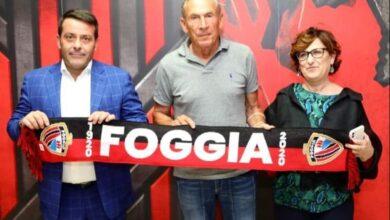 """Photo of Bentornato a casa Maestro, a Foggia torna Zemanlandia: """"Spero di poter dare altre soddisfazioni alla città"""""""