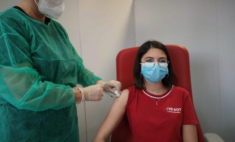vaccini adolescenti puglia