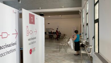 """Photo of Puglia, Lopalco: """"Un milione di persone ha ricevuto l'immunizzazione completa dal Covid-19"""""""