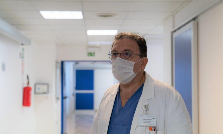 foto 1 Prof. Sergio Lo Caputo