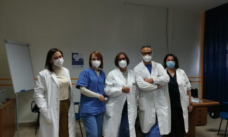 foto 2 équipe di Anestesia e Rianimazione
