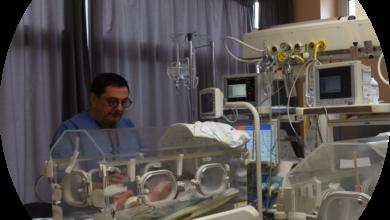 Photo of Foggia, salvata al Policlinico Riuniti neonata con malformazione congenita