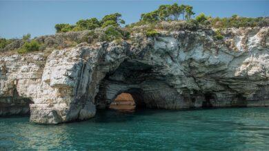 Photo of Il Treno delle Grotte, un emozionante viaggio alla scoperta delle grotte del Gargano