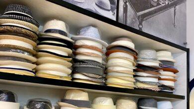 Photo of Ramar, a Foggia dagli anni '60 una storia di grande passione per i cappelli artigianali