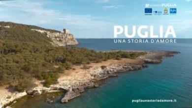 """Photo of """"Puglia, una storia d'amore"""", l'emozionante spot è il più bello d'Italia"""