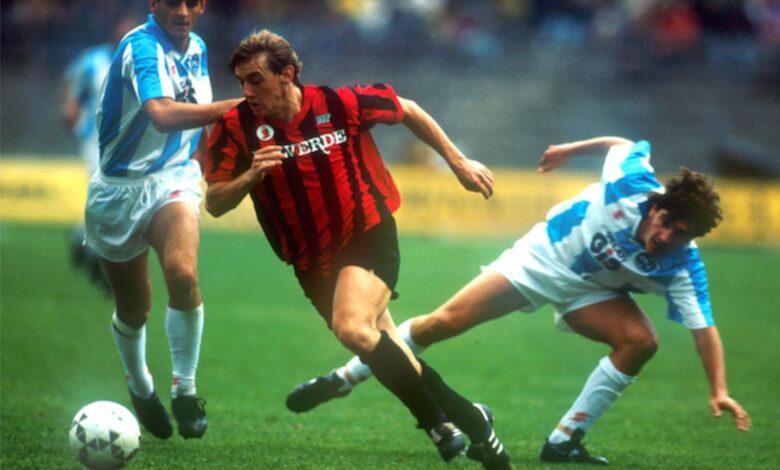 Photo of Beppe Signori potrà finalmente tornare nel mondo del calcio: oggi la firma dell'atto di grazia