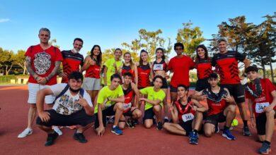 Photo of Atletica foggiana: i giovani atleti della Sna Foggia si sono messi in mostra nei campionati regionali
