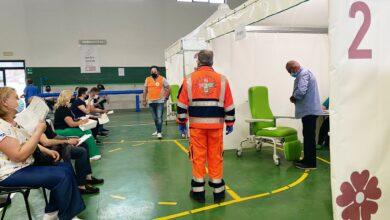 Photo of Vaccini anti-Covid in Puglia, da oggi parte la prenotazione per i nati tra il 2002 e il 2005