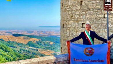 Photo of Bandiere Arancioni confermate per sette borghi dei Monti Dauni