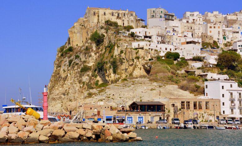 Photo of Borghi marinari del Gargano, ecco dove trascorrere l'estate al profumo di salsedine