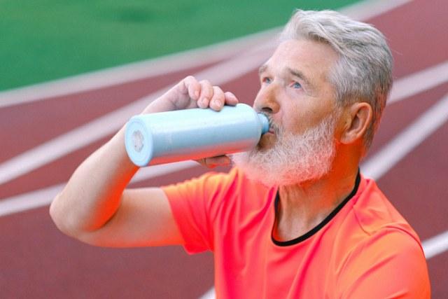 Photo of Integratore per la stanchezza muscolare: quando utilizzarlo?