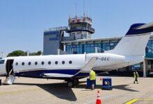 Photo of Si torna a volare su Foggia, riaperto l'aeroporto Gino Lisa