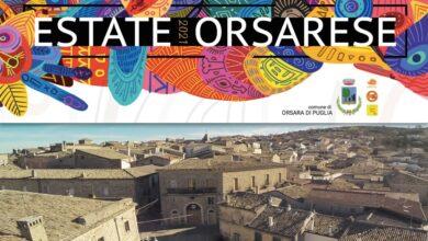 Photo of Orsara premia gli studenti e le studentesse super meritevoli: 44 borse di studio