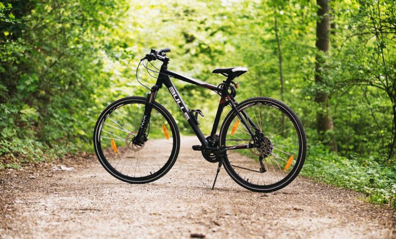 cicloturismo gargano