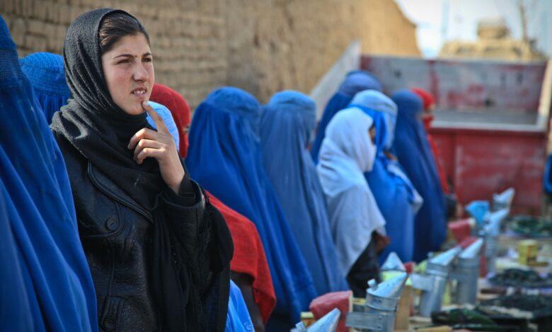 Afghanistan ascoli satriano