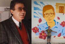 """Photo of """"Street Art e legalità"""", un murales dedicato a Francesco Marcone sul bene confiscato alla mafia a lui dedicato"""