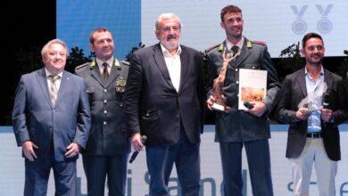 """Photo of La Puglia celebra i protagonisti delle Olimpiadi e Paralimpiadi di Tokyo, Emiliano: """"Siamo orgogliosi di loro"""""""
