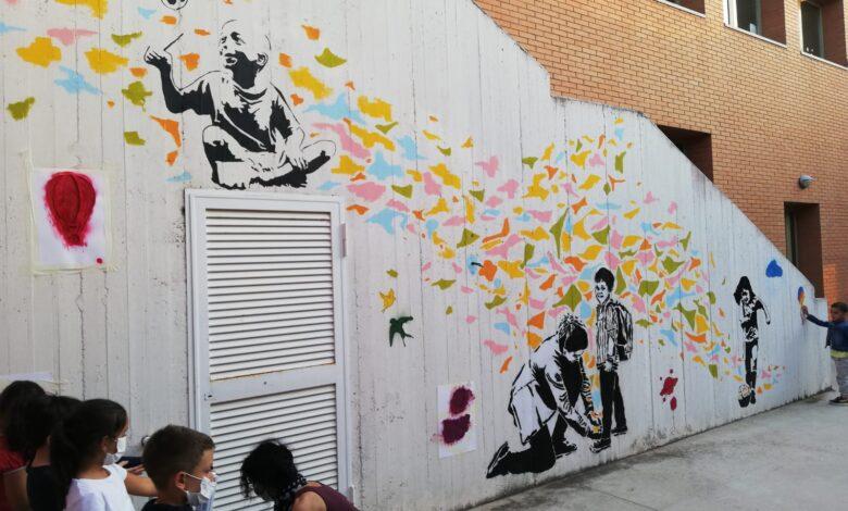murales cerignola