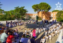 """Photo of Canto, danza, disegno, teatro e persino robotica: a San Severo arriva il """"Campus Scolastico"""""""