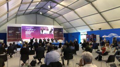 """Photo of Mediterranean Aerospace Matching: Di Maio: """"Puglia, polo della new space economy in Italia"""""""