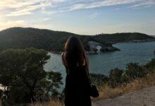 """Photo of Una siciliana in vacanza sul Gargano: """"Fuggi da Foggia? Io a Foggia ci fuggo anche la prossima estate!"""""""