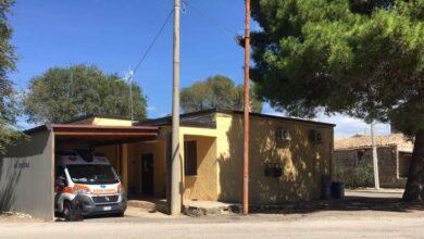 """Photo of A Borgo San Carlo struttura 118, scuola e Wi-Fi. Sindaco Ascoli Satriano: """"Presto partiranno i lavori"""""""