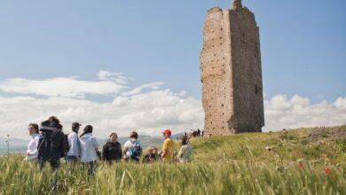 """Photo of Pietra, è tempo di """"Suoni, sapori, colori di Terravecchia"""": giochi medievali, stand enogastronomici, musica e visite guidate"""