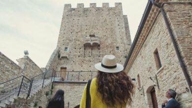 Photo of A Pietramontecorvino blogger, influencer e giornalisti da tutta Italia per un viaggio indietro nel tempo