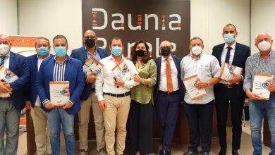 Photo of Comuni dell'Alto Tavoliere, il GAL Daunia Rurale finanzia progetti da oltre 1 milione di euro
