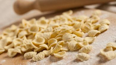 """Photo of Orecchiette """"alla foggiana"""": ecco come si mangia la tipica pasta fresca a Foggia"""