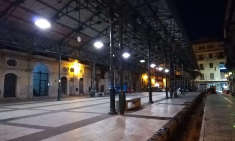 piazza mercato foggia